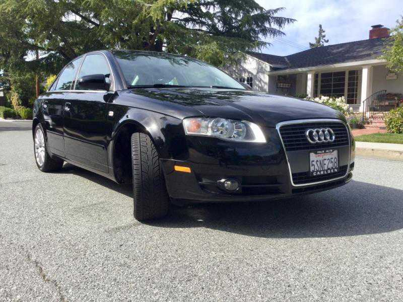 Audi A4 2006 $1495.00 incacar.com