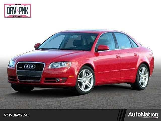 Audi A4 2007 $6000.00 incacar.com