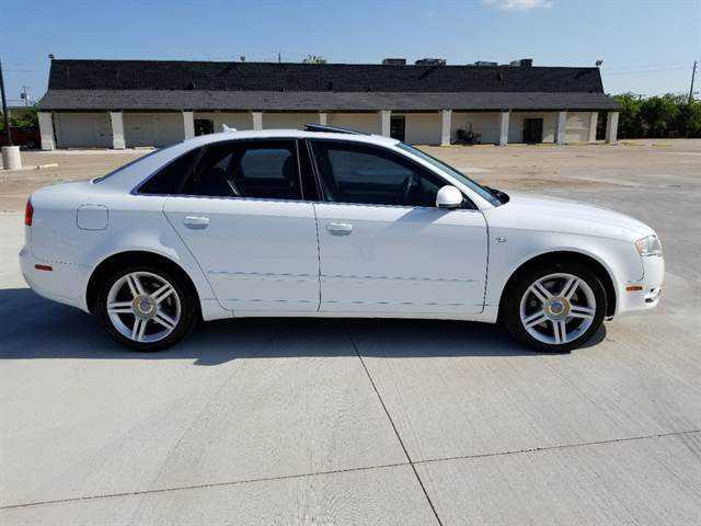 Audi A4 2007 $8500.00 incacar.com