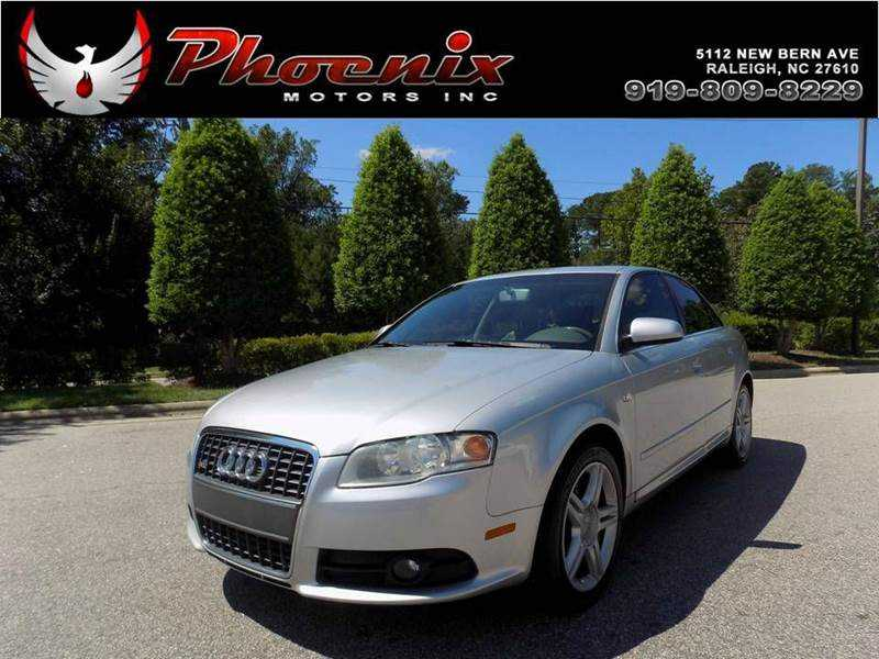 Audi A4 2008 $6998.00 incacar.com