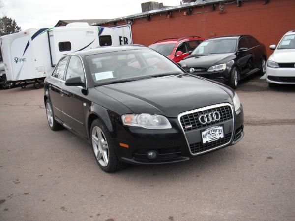 Audi A4 2008 $3495.00 incacar.com