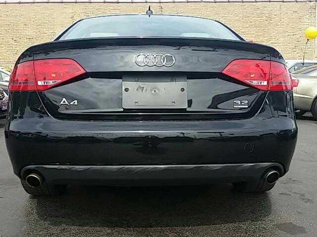 Audi A4 2009 $7990.00 incacar.com