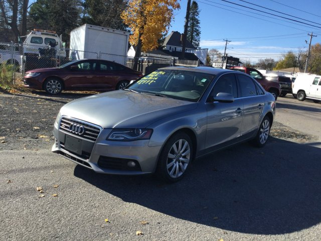 Audi A4 2010 $7999.00 incacar.com