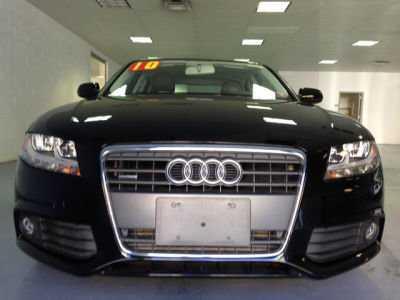 Audi A4 2010 $26995.00 incacar.com