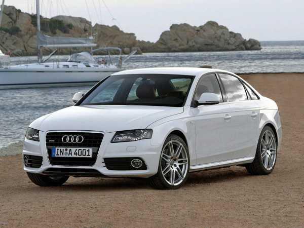 Audi A4 2010 $7534.00 incacar.com