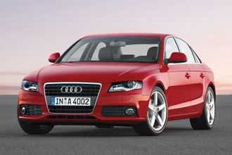 Audi A4 2011 $8991.00 incacar.com