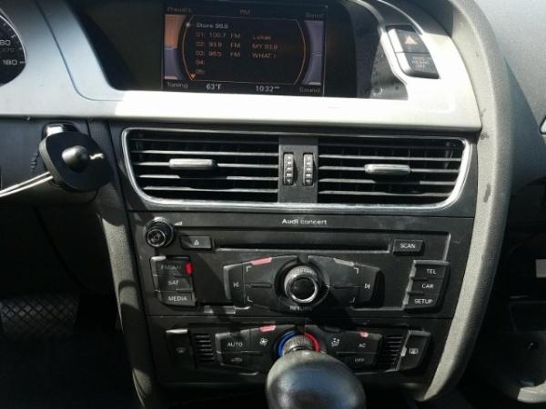 Audi A4 2011 $7300.00 incacar.com