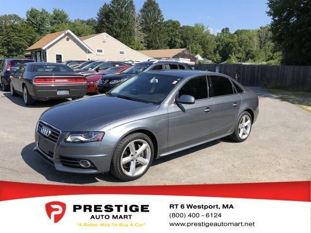 Audi A4 2012 $14888.00 incacar.com