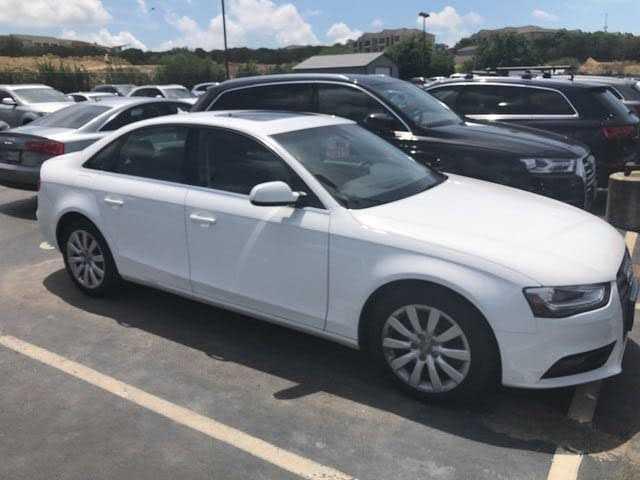 Audi A4 2013 $77777.00 incacar.com