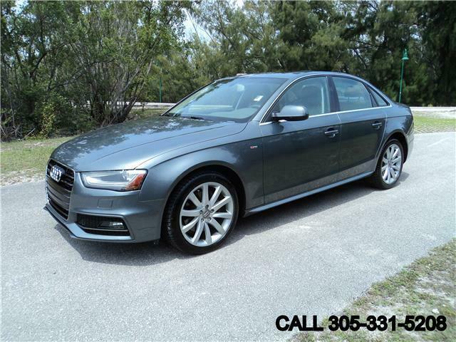 Audi A4 2014 $3054.00 incacar.com