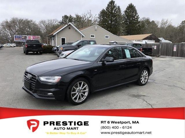 Audi A4 2014 $14900.00 incacar.com