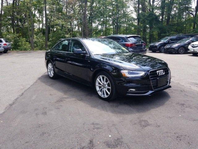 Audi A4 2015 $22495.00 incacar.com
