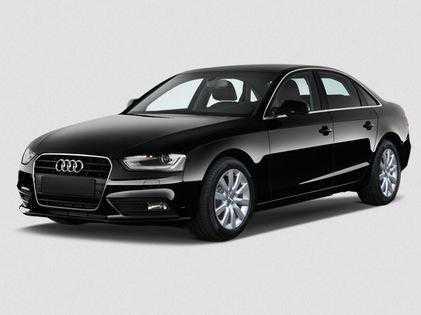 Audi A4 2015 $20690.00 incacar.com