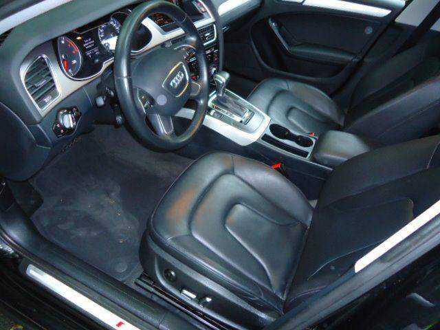 Audi A4 2015 $16900.00 incacar.com