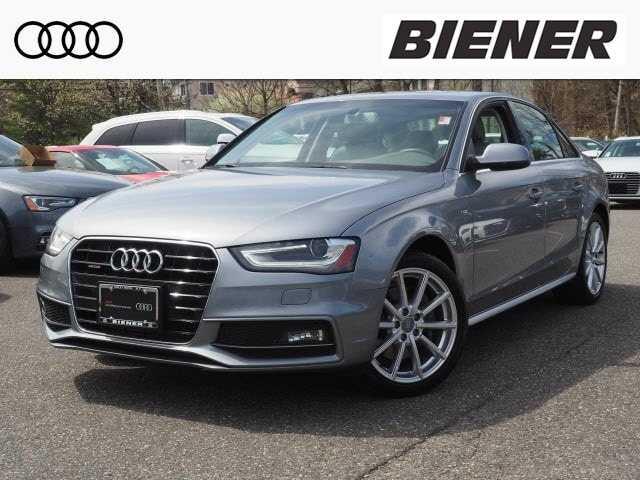 Audi A4 2015 $23994.00 incacar.com