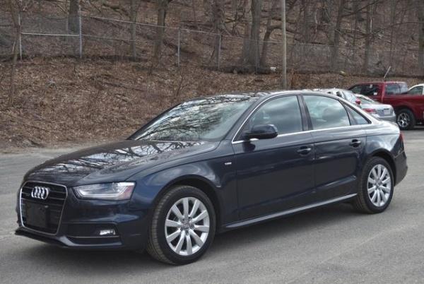 Audi A4 2015 $14995.00 incacar.com