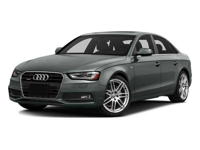 Audi A4 2016 $24750.00 incacar.com