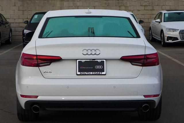 Audi A4 2017 $26998.00 incacar.com