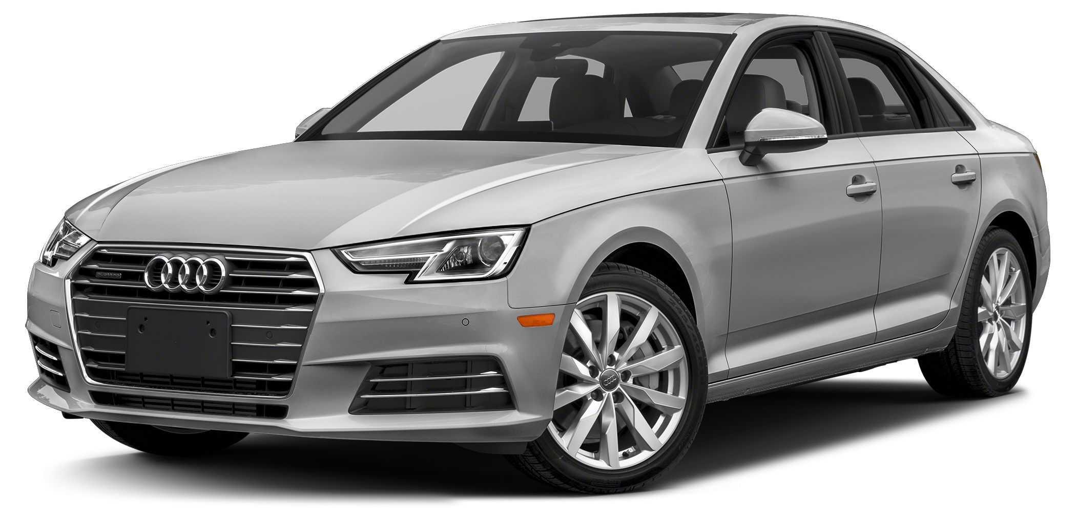 Audi A4 2018 $28900.00 incacar.com