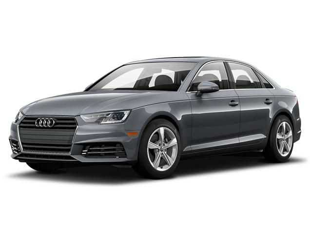 Audi A4 2019 $46330.00 incacar.com