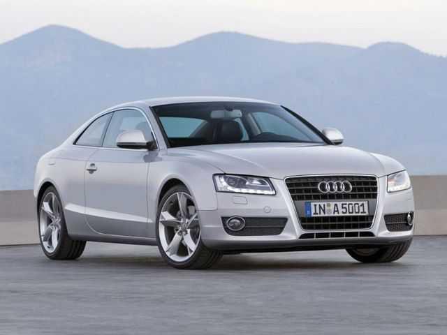 Audi A5 2009 $14950.00 incacar.com