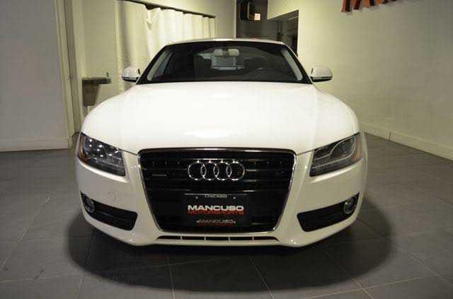 Audi A5 2009 $9888.00 incacar.com