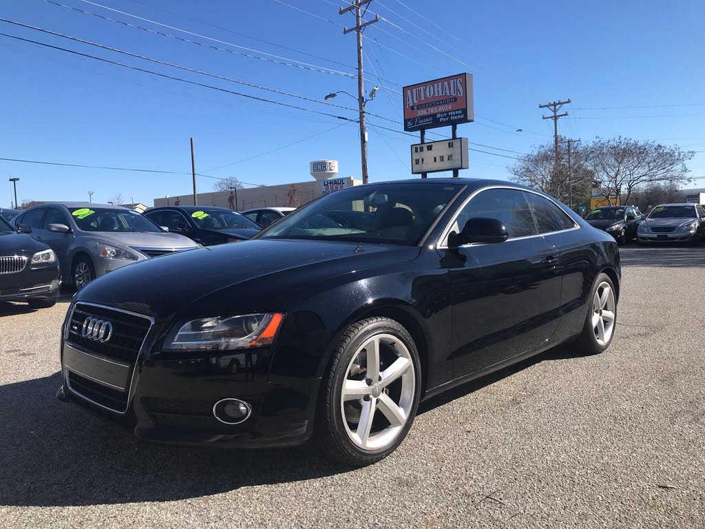 Audi A5 2009 $11999.00 incacar.com