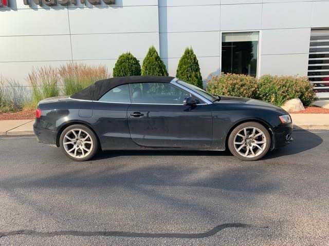 Audi A5 2010 $14888.00 incacar.com