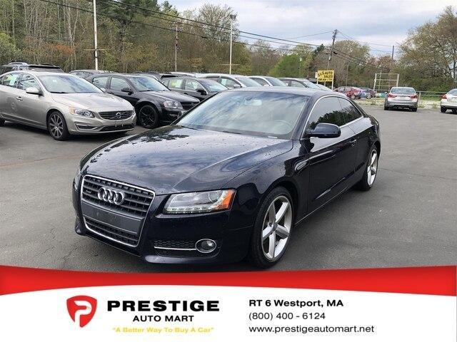 Audi A5 2010 $11900.00 incacar.com