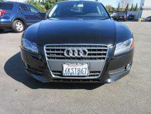 Audi A5 2010 $12995.00 incacar.com