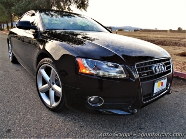 Audi A5 2010 $15490.00 incacar.com