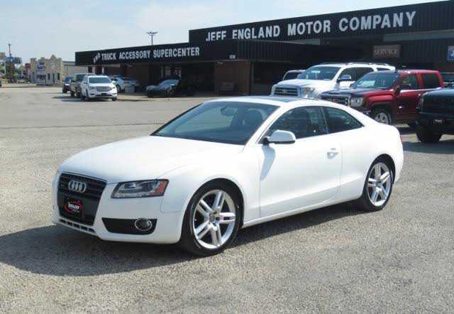 Audi A5 2010 $8950.00 incacar.com