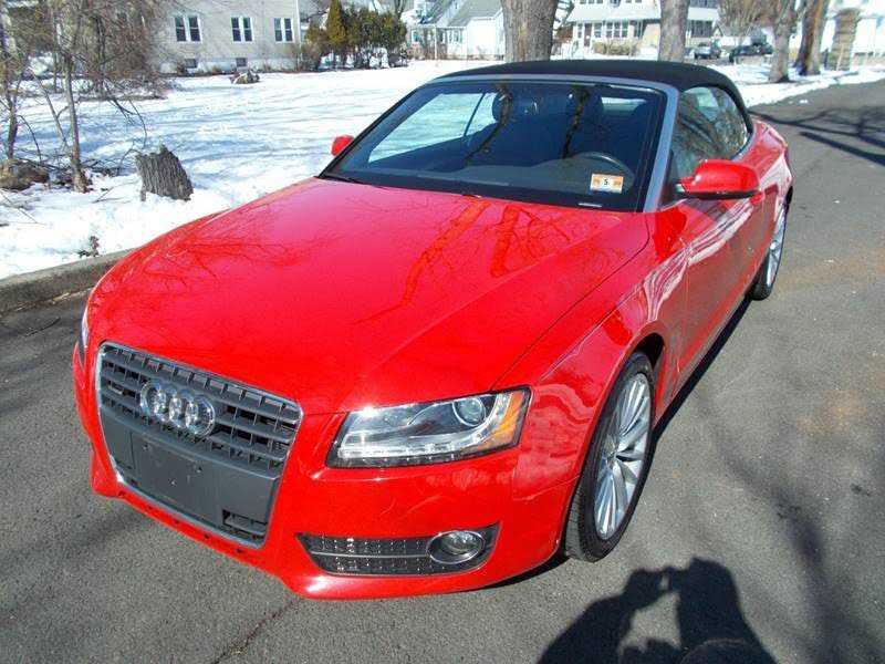 Audi A5 2011 $10995.00 incacar.com