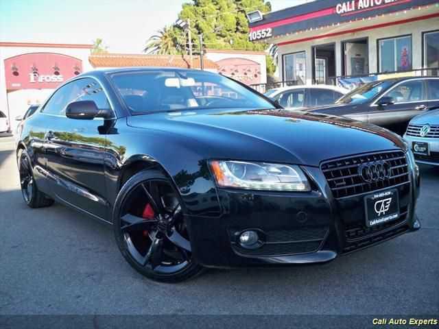 Audi A5 2011 $12985.00 incacar.com