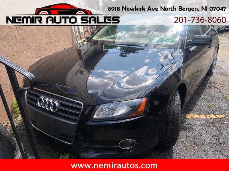 Audi A5 2011 $2995.00 incacar.com