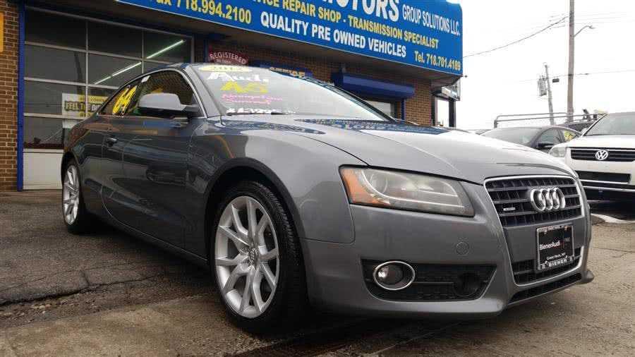 Audi A5 2012 $13995.00 incacar.com
