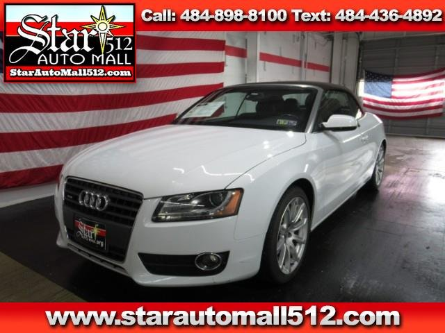 used Audi A5 2012 vin: WAULFAFH3CN003008