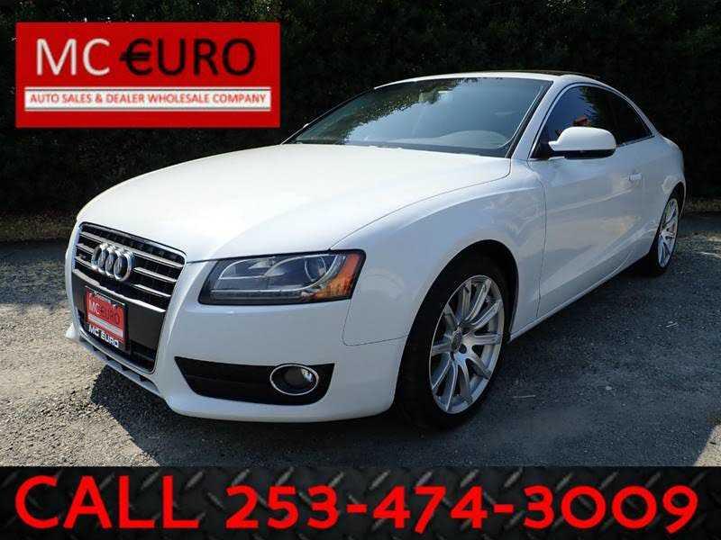 Audi A5 2012 $12700.00 incacar.com