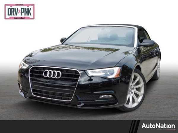 Audi A5 2013 $19591.00 incacar.com