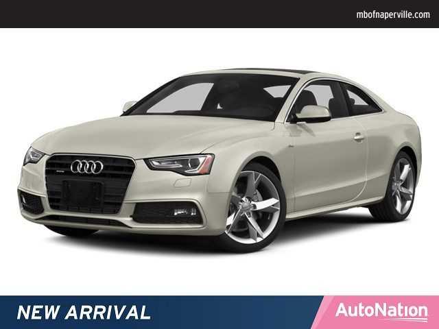Audi A5 2013 $16488.00 incacar.com