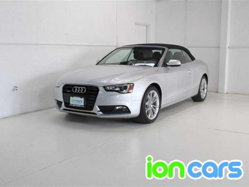 Audi A5 2014 $20999.00 incacar.com