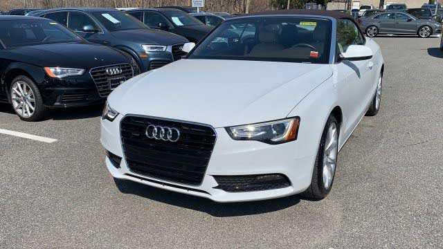 Audi A5 2014 $24995.00 incacar.com