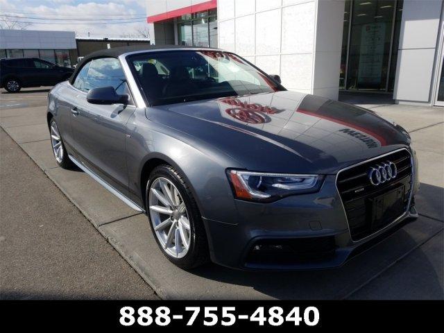 Audi A5 2015 $28646.00 incacar.com