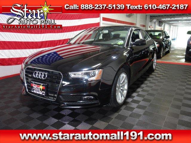 Audi A5 2015 $20622.00 incacar.com