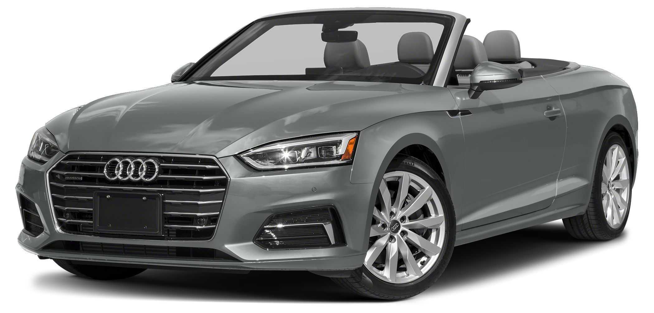 Audi A5 2019 $60790.00 incacar.com