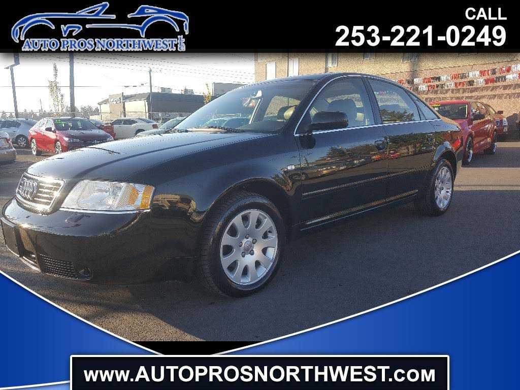 Audi A6 1999 $4988.00 incacar.com