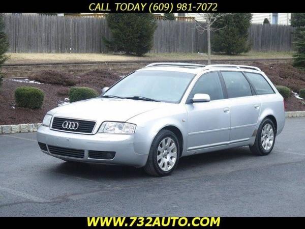 Audi A6 2000 $3300.00 incacar.com