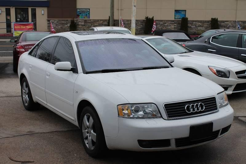 Audi A6 2003 $3450.00 incacar.com
