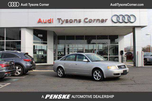 Audi A6 2004 $1790.00 incacar.com