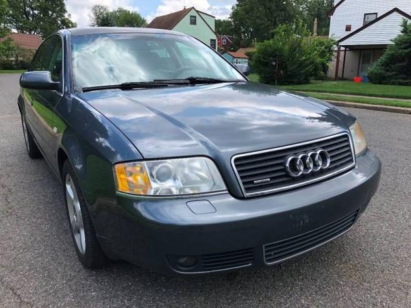 Audi A6 2004 $2499.00 incacar.com